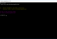 Windows Spy Blocker 间谍阻止工具 v4.34-小李子的blog