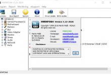 硬件信息检测 HWiNFO v6.35 Build 4305 Beta-小李子的blog