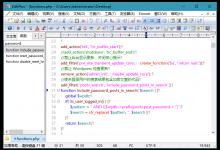 EditPlus 5.3 build 3326 x64中文汉化绿色版-小李子的blog