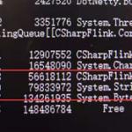 CSharpFlink分布式实时计算,OutOfMemoryException异常,你意想不到的原因。-小李子的blog