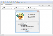 文本转语音软件 Balabolka v2.15.0.756-小李子的blog