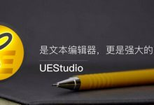 IDM UEStudio v20.10.0.52 中文绿色特别版-小李子的blog