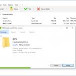 PeaZip 7.4.2-免费无广告的压缩文件管理器-小李子的blog