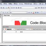 CodeBlocks v20.03 绿色汉化版-小李子的blog