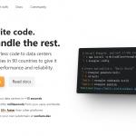 【教程】使用 CF-Worker-Dir 在 Cloudflare Worker 上免费搭建导航网站-小李子的blog