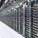 计算机行业简析一:云计算之服务器-小李子的blog