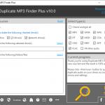 TriSun Duplicate MP3 Finder Plus v13.0 Build 028-小李子的blog