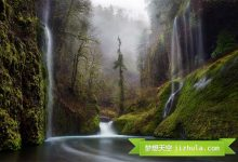 55幅非常漂亮的雾景摄影作品欣赏(上篇)-小李子的blog