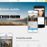 学习 Mobile App 网站制作的11个优秀案例-小李子的blog