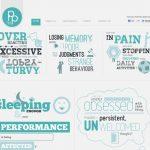 20个优秀的固定位置网站菜单设计案例-小李子的blog