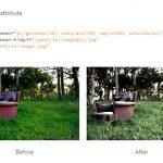 CamanJS – 提供各种图片处理的 JS 库-小李子的blog