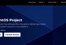 CentOS 用户请关注,你期待的 CentOS Linux 9 再也不会来了-小李子的blog