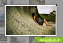 20个最让人期待的 jQuery 相册插件-小李子的blog