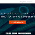 Ratchet – 惊艳无比的 iPhone 应用原型制作框架-小李子的blog