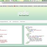 10个最好的 JavaScript 模板引擎-小李子的blog