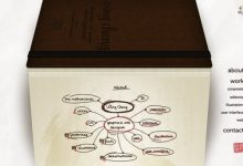 40个精美的作品网站设计案例欣赏(上篇)-小李子的blog