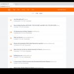 使用 Vue 2.0 实现服务端渲染的 HackerNews-小李子的blog