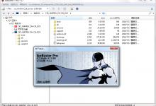 镜像数据抓取和恢复工具(IsoBuster)4.7中文绿色专业版-小李子的blog