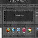 十款好用的在线 CSS3 代码生成工具-小李子的blog