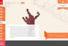 经典网页设计:20个与众不同的国外 HTML5 网站-小李子的blog