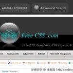 国外创意网站设计欣赏的200佳网站推荐(系列十)-小李子的blog