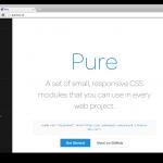 值得拥有!精心推荐几款超实用的 CSS 开发工具-小李子的blog