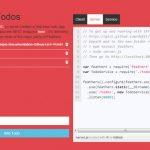Feathers JS – 基于 Express 构建数据驱动的服务-小李子的blog
