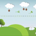 最新精美壁纸:2013年4月份桌面壁纸下载-小李子的blog