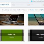 Frame – 快速创建高品质的 Web 应用原型-小李子的blog