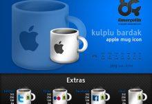 分享18套精美的苹果风格免费图标素材-小李子的blog
