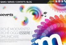 75佳漂亮的 CSS 网站设计作品欣赏(系列二)-小李子的blog