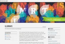非常酷!10个基于 HTML5 的字体应用演示网站-小李子的blog