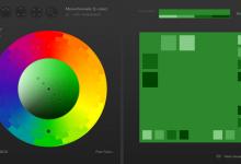 借助 CSS Colorguard 避免使用重复颜色-小李子的blog
