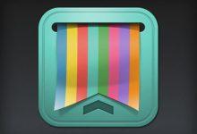 『创意欣赏』60款惊艳的 iOS App 图标设计《第三季》-小李子的blog