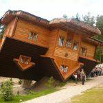 设计师喝多后设计的房子,真是醉了-小李子的blog
