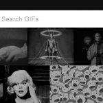 Giphy – 分享一个很棒的 GIF 动画图片搜索引擎-小李子的blog