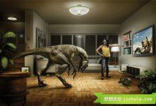 30个非常有创意的产品广告作品欣赏-小李子的blog