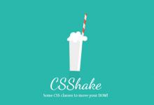 CSS Shake – 摇摆摇摆!动感的 CSS 抖动效果-小李子的blog