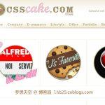 创意网页欣赏的200佳网站推荐(系列七)-小李子的blog