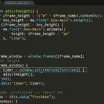 借助 SublimeLinter 编写高质量的 JavaScript & CSS 代码-小李子的blog