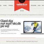 丝带(Ribbon)在网页设计中应用的20佳案例-小李子的blog