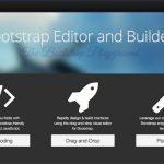 快速开发,7个 Bootstrap 在线编辑器-小李子的blog