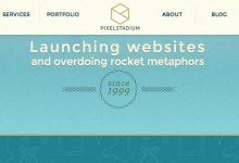 谈谈构建单页布局网站的创意技术——附优秀案例-小李子的blog