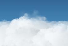 使用 HTML5 WebGL 实现逼真的云朵效果-小李子的blog