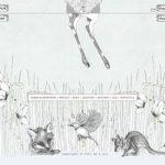 分享25个优秀的网站底部设计案例-小李子的blog