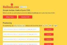 15个优秀的 CSS 解决方案和工具-小李子的blog
