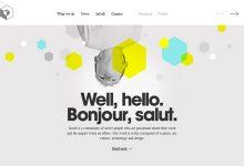 25个优秀的国外单页网站设计作品欣赏-小李子的blog