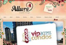 30个与众不同的国外优秀网站设计案例-小李子的blog