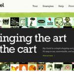 水彩在网页设计中应用的15个优秀案例-小李子的blog