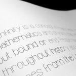 最新8款非常漂亮的免费英文字体-小李子的blog